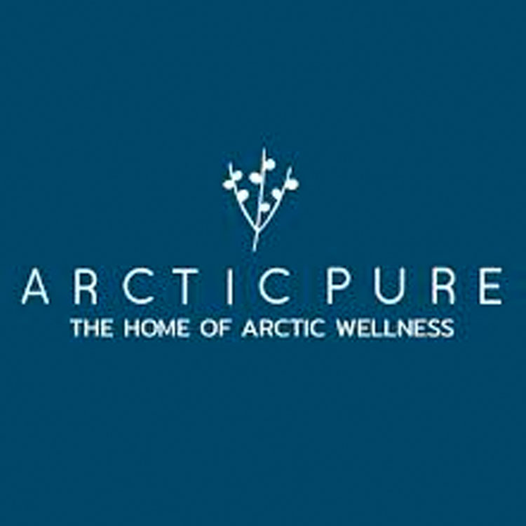 Arctic Pure NL - -15 % August-September